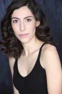 Denisse Estefany MendozaMARIA