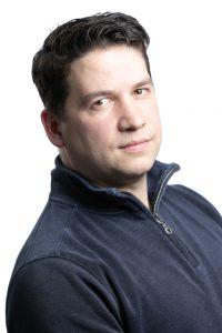 John OroszTECHNICAL DIRECTOR